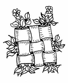 Flower-Weave